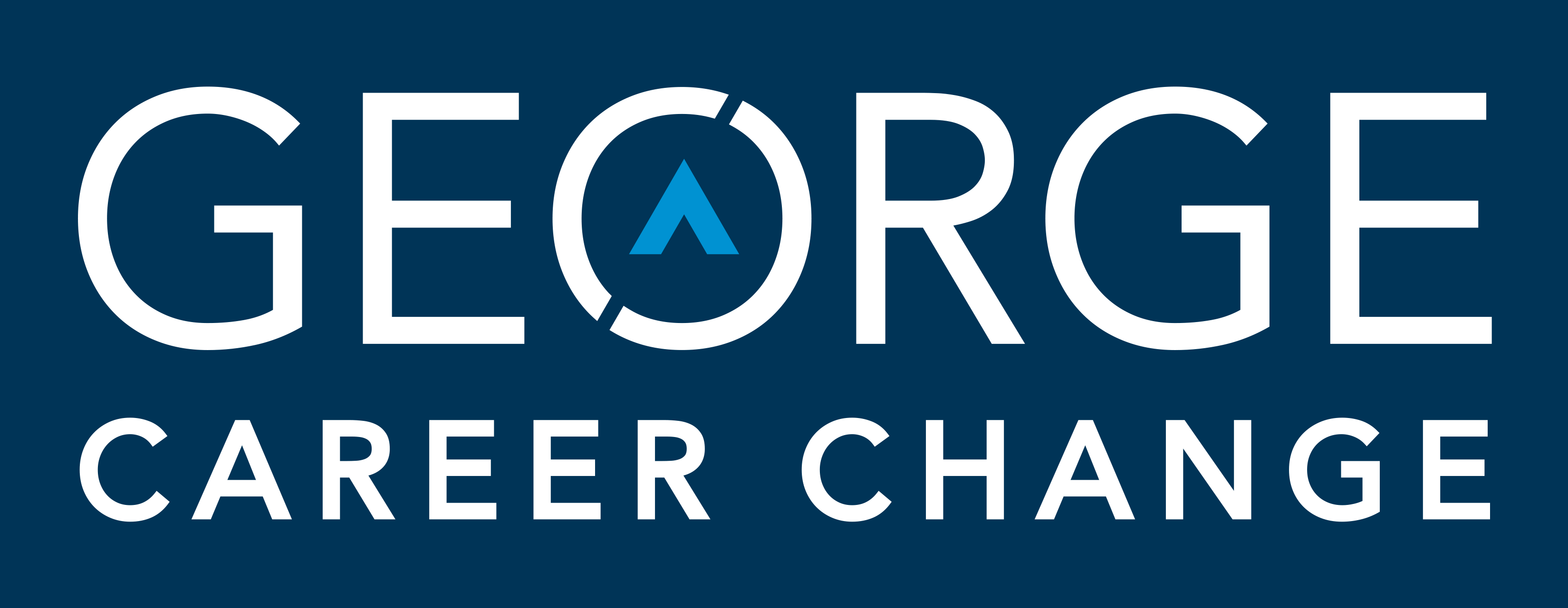 GEORGE Career Change Consultants